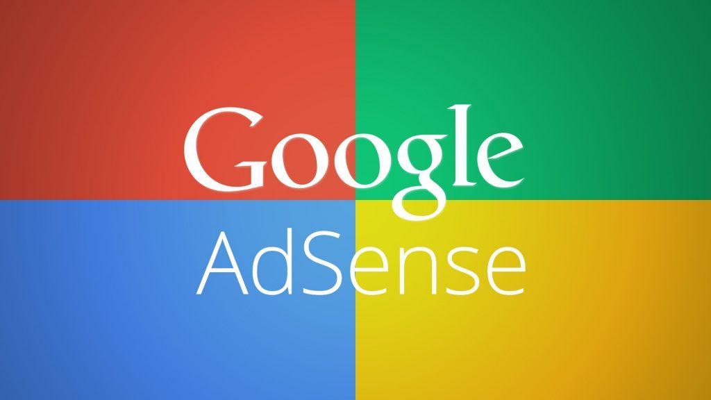 AdSense CPC rates